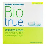 BioTrue 1 day for Presbyopia 90-Pack