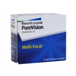 Pure Vision Multifocal 6-Pack